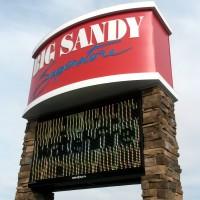 Big Sandy Lancaster