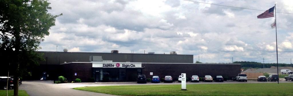 DaNite Headquarters