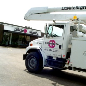 DaNite Headquarters w-truck adj
