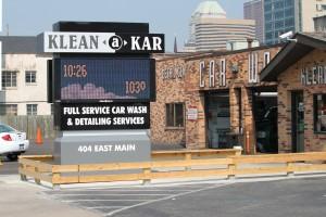 Kleen-a-Kar EMC