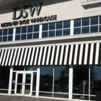 DSW Awning
