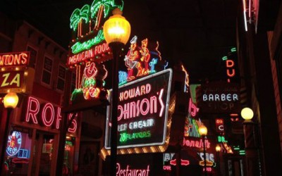Field Trip: American Sign Museum