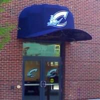 awning cap