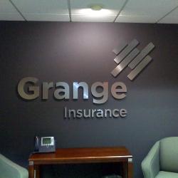 grange letters