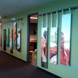 grange wall hangers