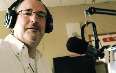 "DaNite owner Tim McCord on  WTVN's RadioThon ""Know the Signs"""