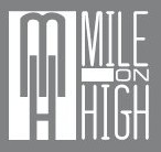 Mile on High logo1