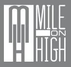 Mile on High logo1