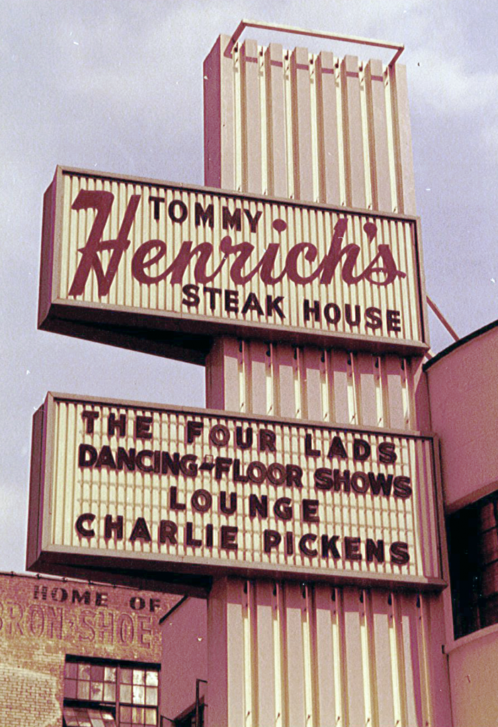Henrichs_Steak_House