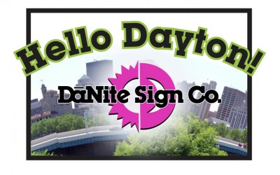 DaNite Sign Brings a Dayton-specific Project Manager On-board