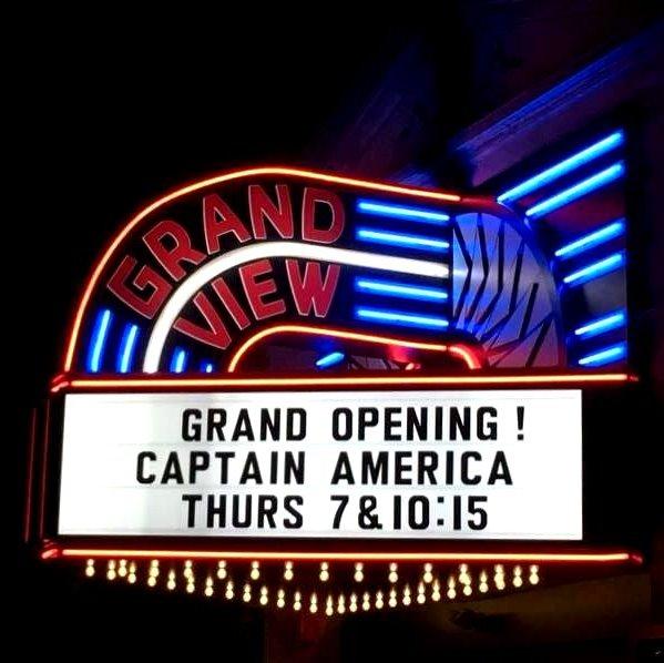Grandview Theater (6)