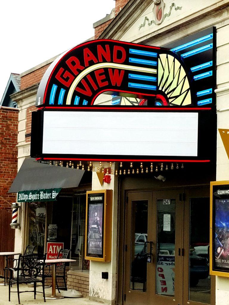 Grandview Theater (LG)