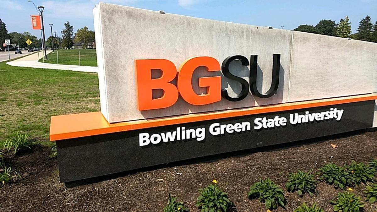 custom sign for university